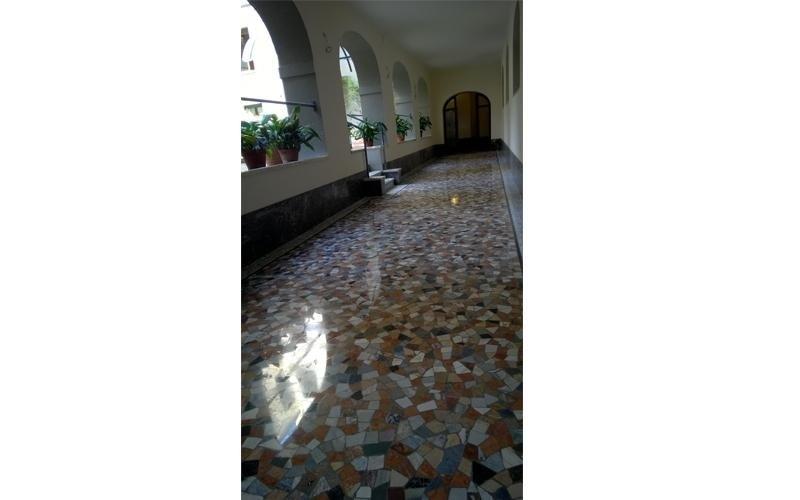 preventivo pavimento granito
