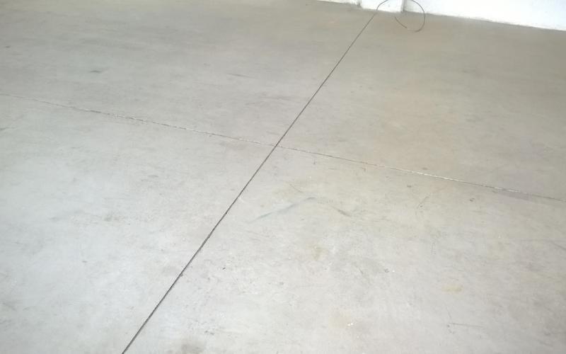 trattamento pavimento con silicati