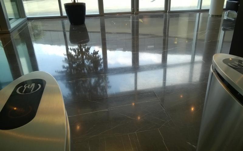 ristrutturazione pavimenti marmo