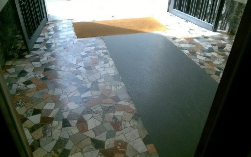 pavimenti granito