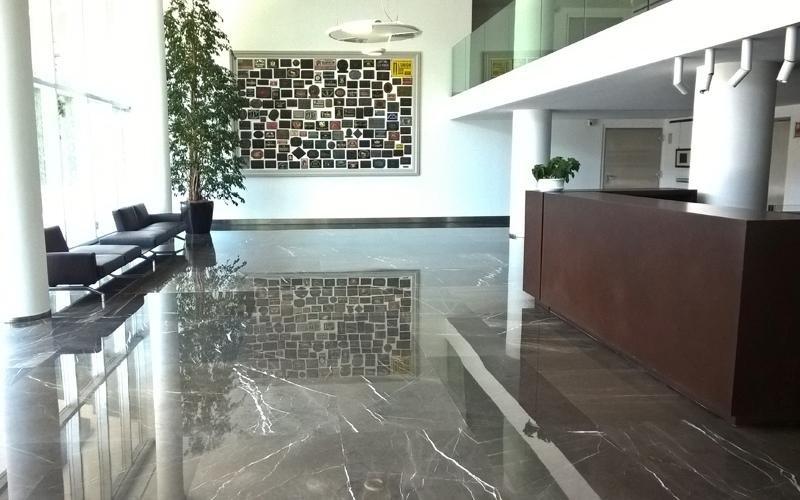 riassetto pavimentazioni marmo