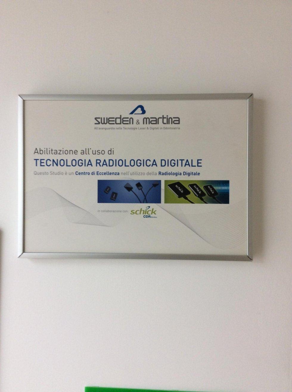 certificazioni odontoiatria