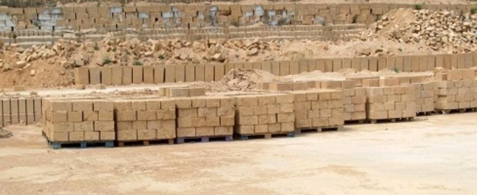 Sabucina quarry