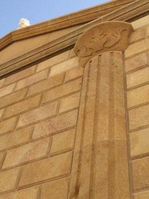 muri portanti sicilia