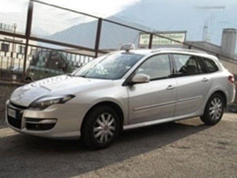 taxi privati - Aosta
