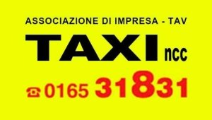 Taxi ncc Aosta