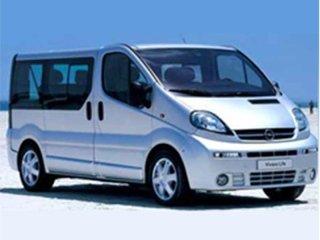 autonoleggio - noleggio minibus
