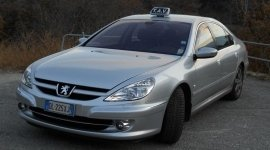 Taxi Romano Vesan