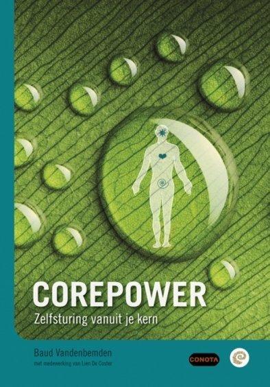 Boek: Corepower, Zelfsturing vanuit je kern
