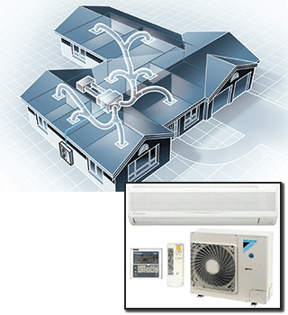 Quality Custom Air Conditioners in Perth