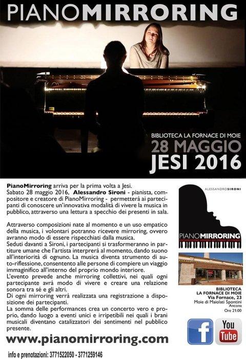 Pianomirroring