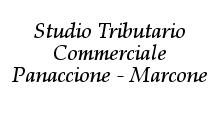 Studio Tributario Commerciale Panaccione Marcone
