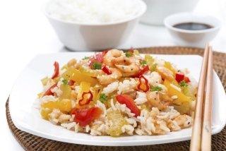 Ristorante cinese cant la muraglia for Cibo cinese menu