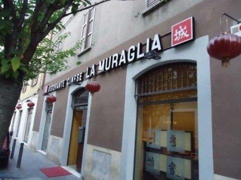 ristorante specialità cantonesi