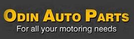 odin auto parts logo