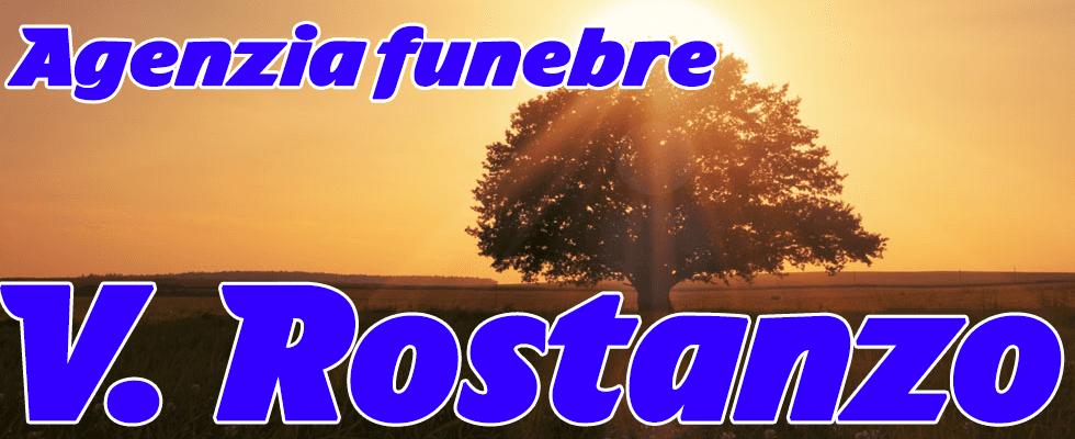 pompe funebri Acri Rostanzo