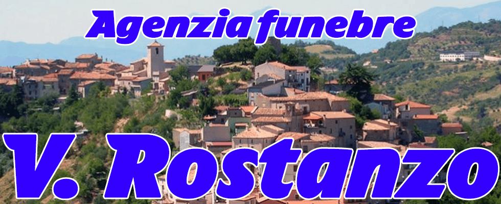 onoranze funebri acri, Rostanzo