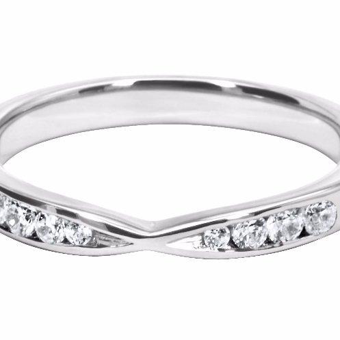 Designer Ladies' Wedding Ring for you