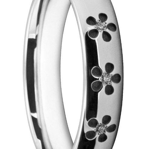 Designer Ladies' Wedding Ring