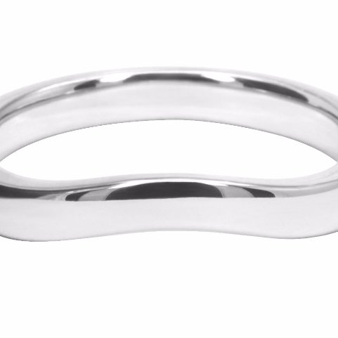 Meticulously designed Ladies' Wedding Ring for you