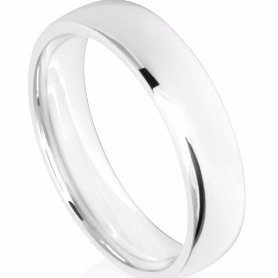 Affordable Gents' Wedding Rings
