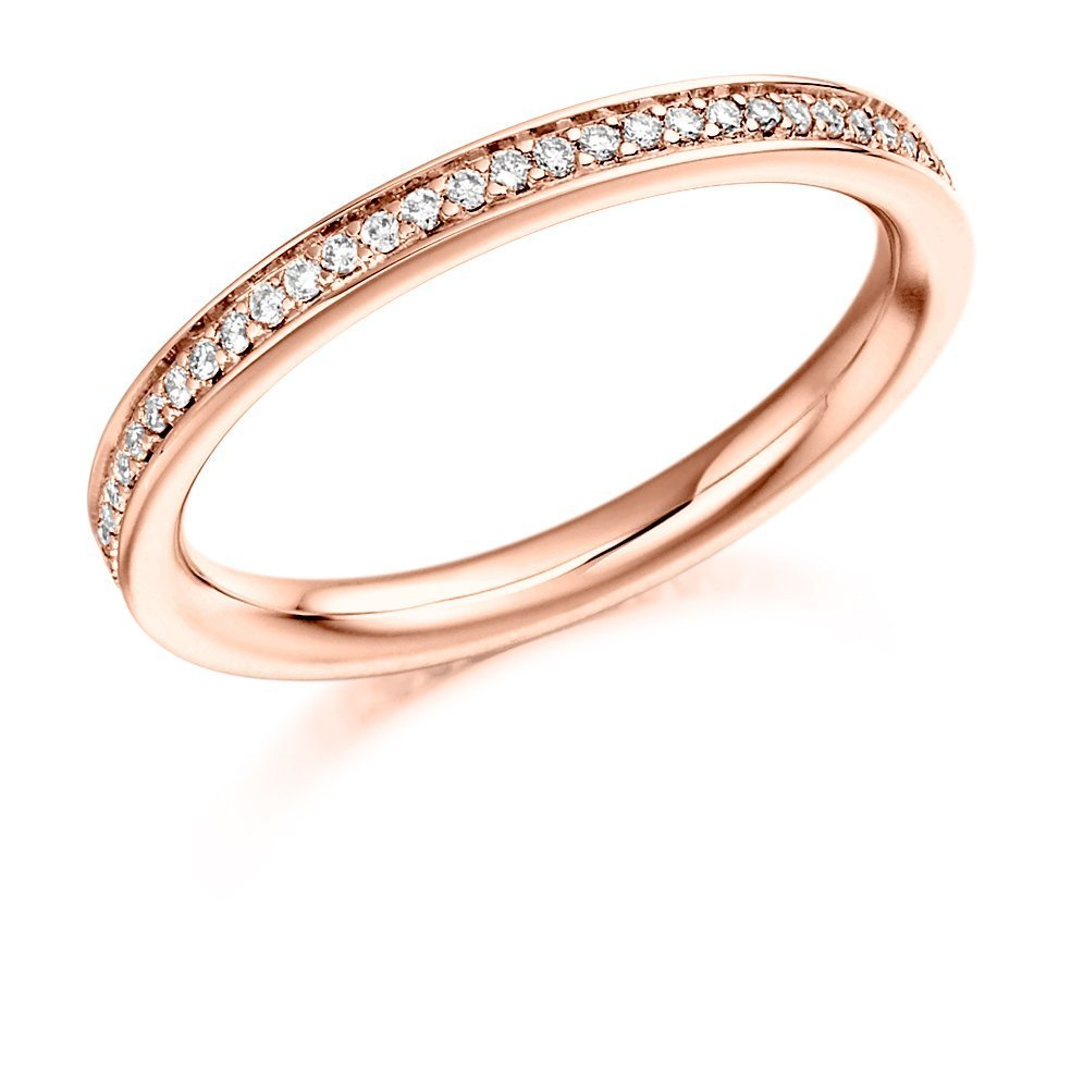 High-quality Eternity Ring
