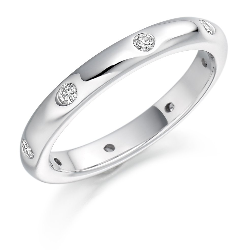 Marvellous Eternity Ring
