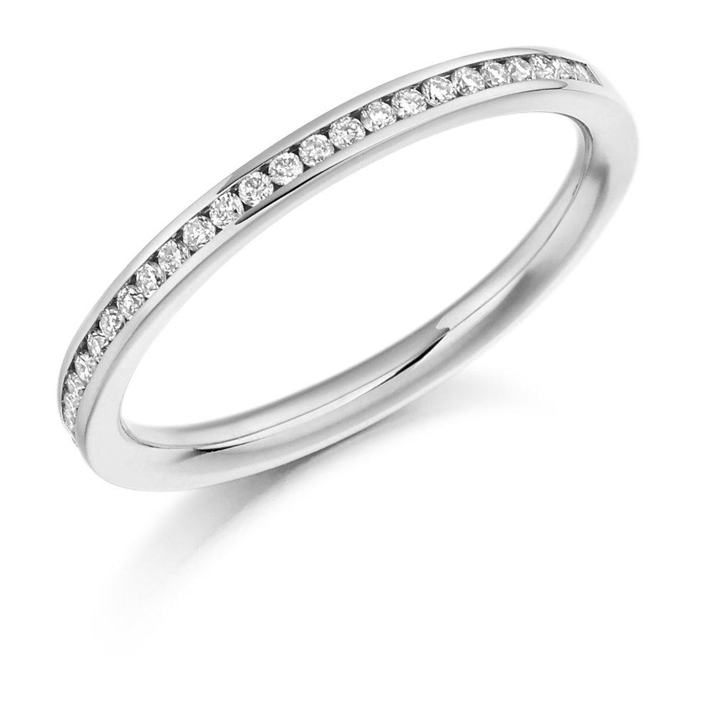 Designer Eternity Ring for him