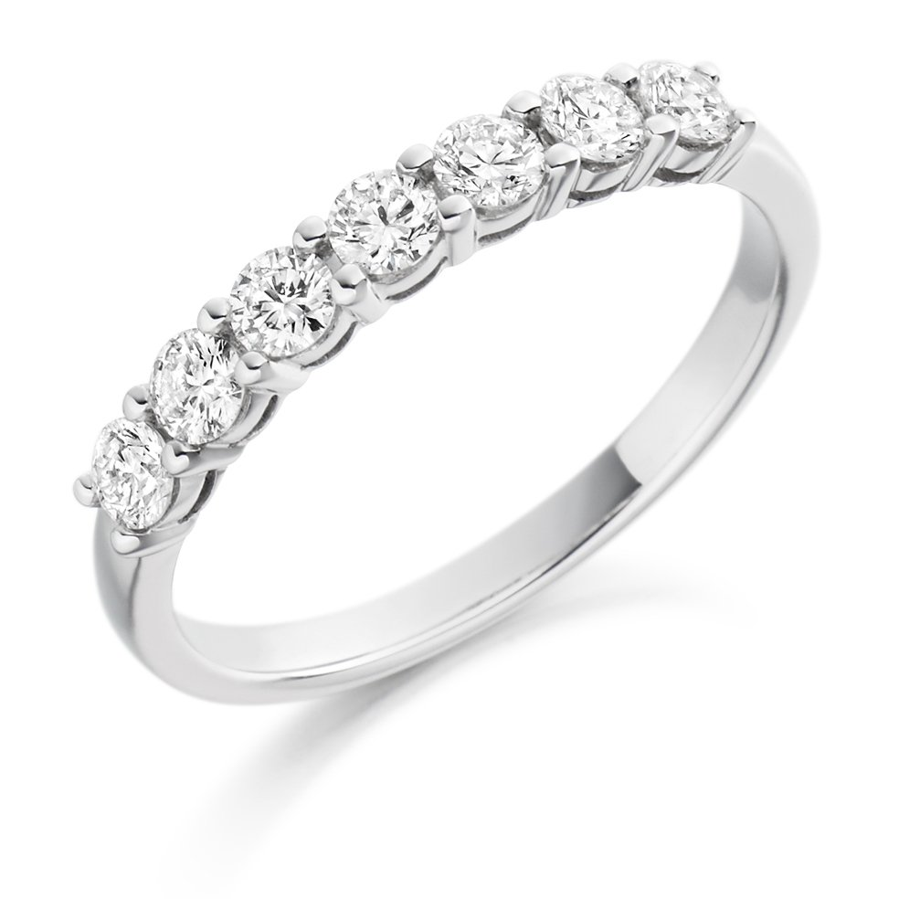 Affordable Eternity Ring for him