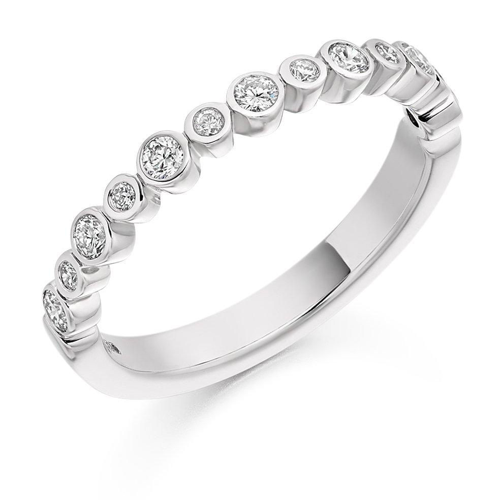 Stunning Eternity Ring for him