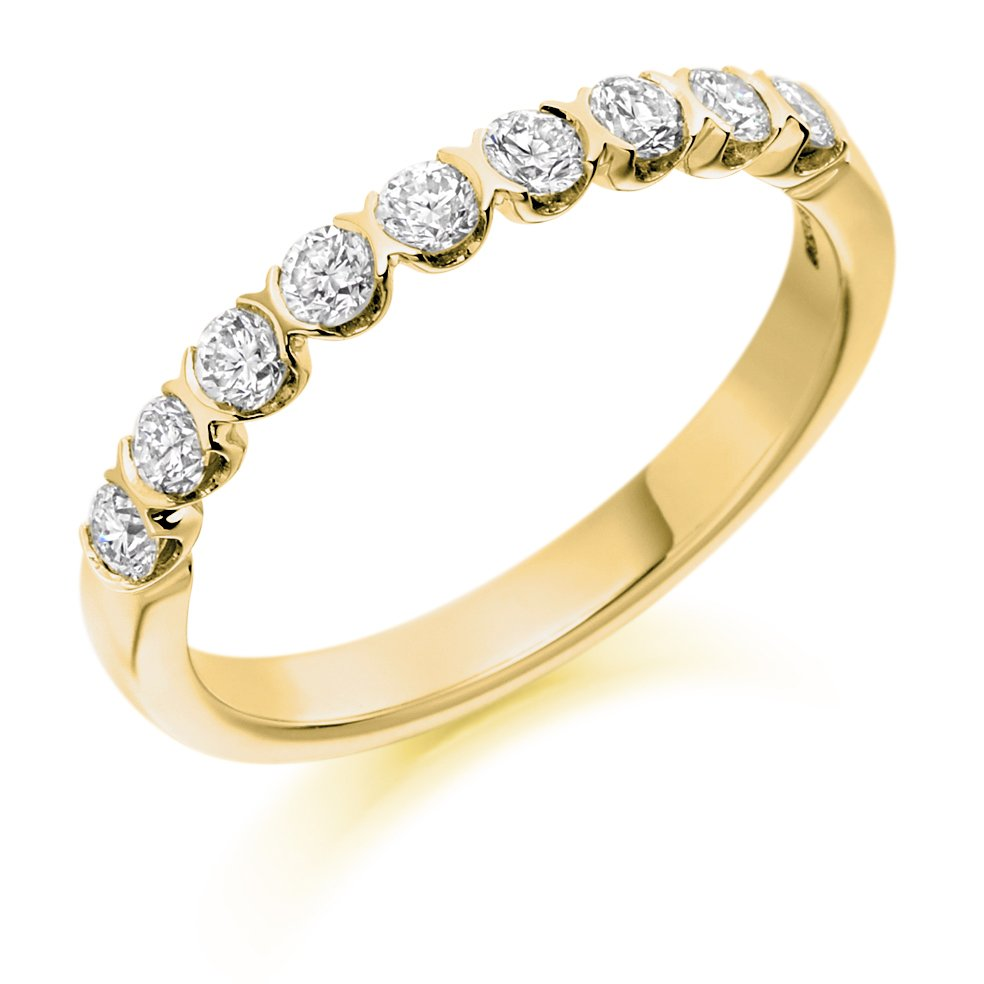 Affordable Eternity Ring for her