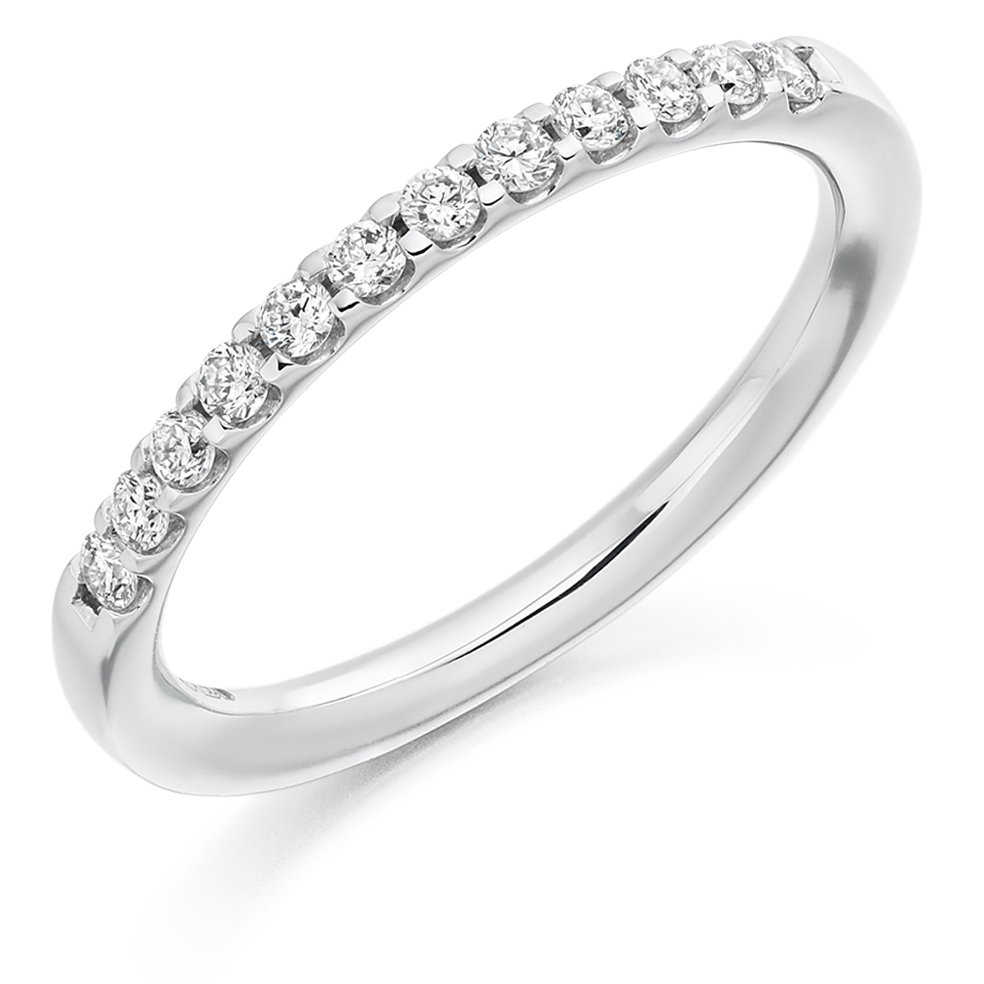 Marvellous Eternity Ring for her
