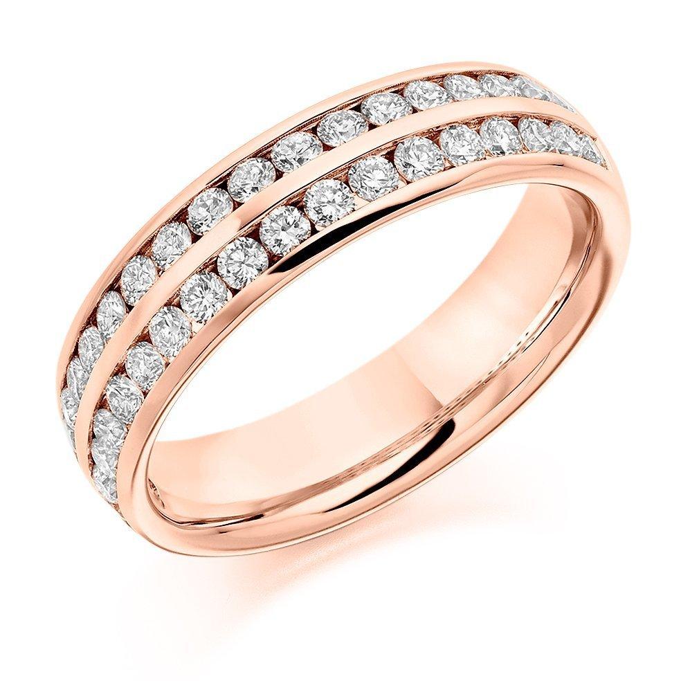 Stunning Eternity Ring for her