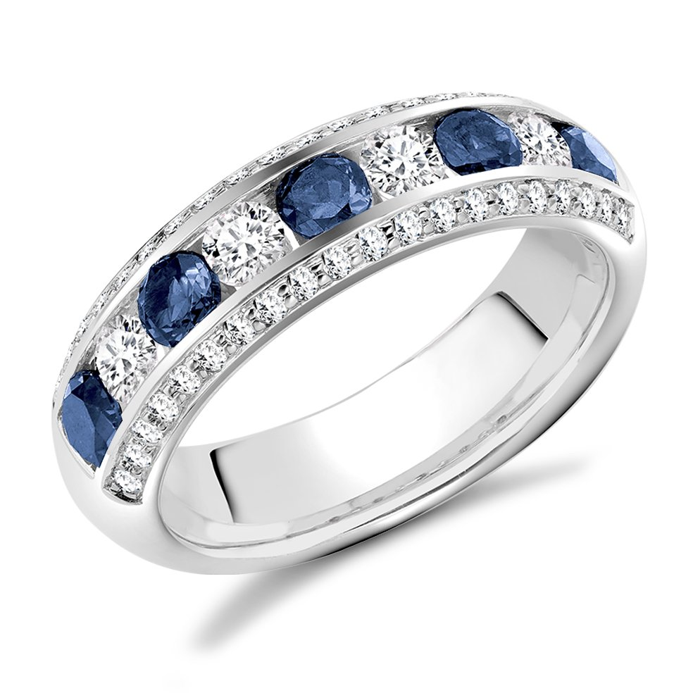 High-quality Eternity Ring for her