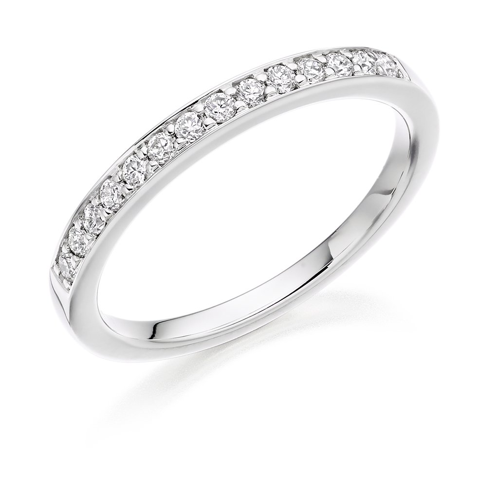 Beautiful Eternity Ring for her