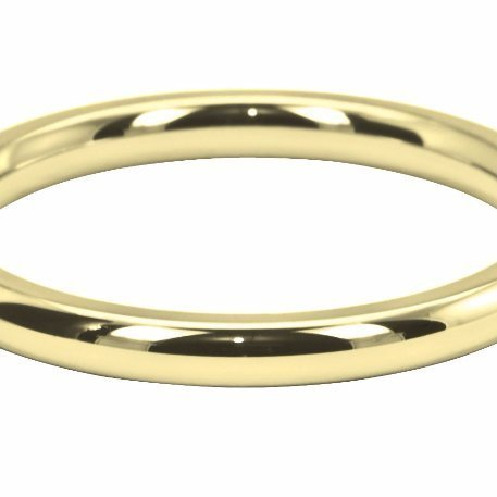 Affordable Ladies' Wedding Ring for you