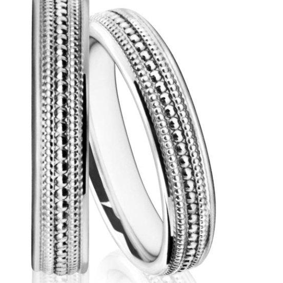 High-quality Ladies' Wedding Ring