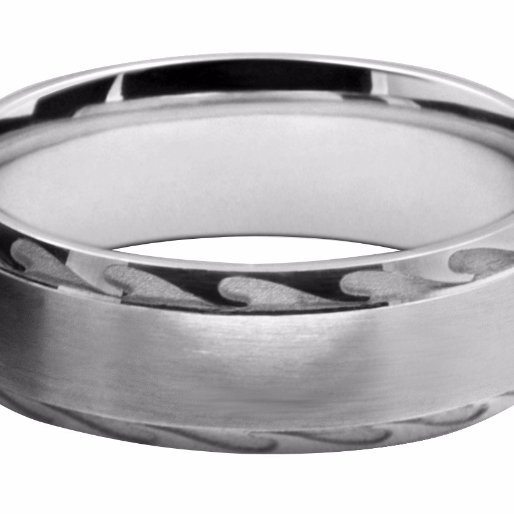 Specially crafted Gents' Wedding Rings