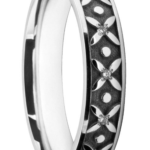 Affordable Ladies' Wedding Ring