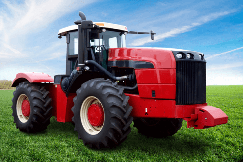 Agrimar fornisce assistenza trattori e motocoltivatori