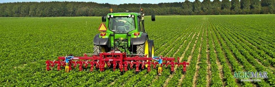 AGRIMAR MACCHINE AGRICOLE
