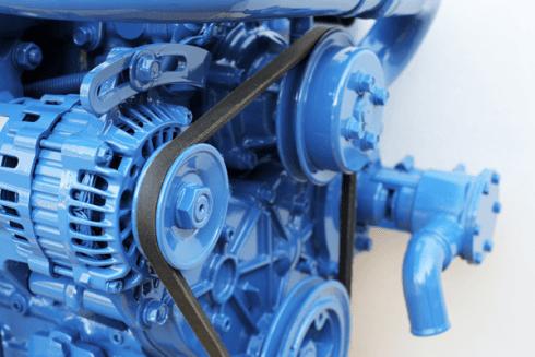 Agrimar offre servizi di riparazione motori marini