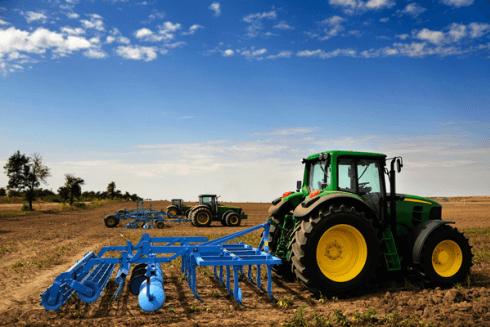 Agrimar vende macchine agricole usate