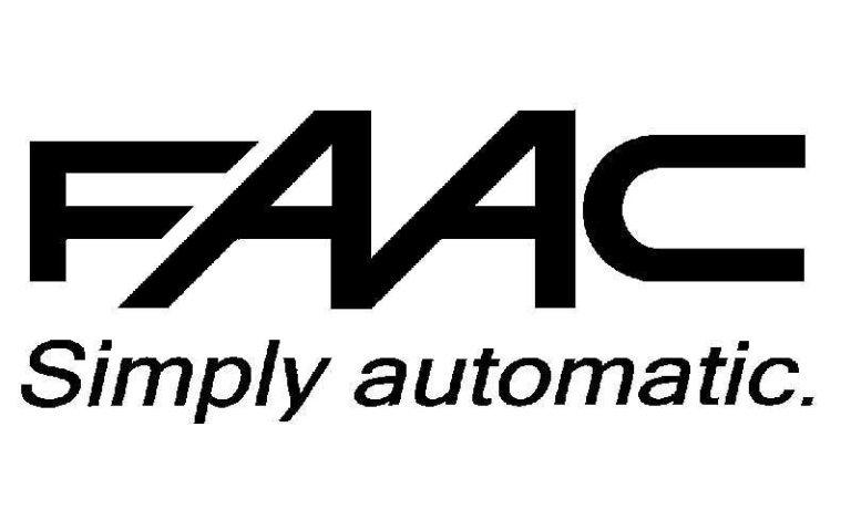 automazioni Faac