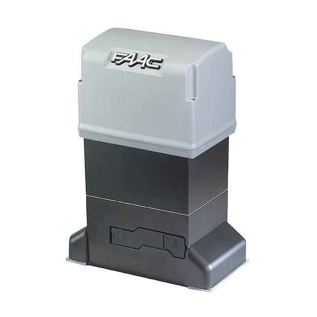 Motoriduttore 230V