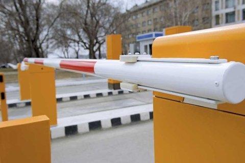 barriere di sicurezza accessi