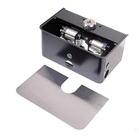 Attuatore oleodinamico 230V interrato