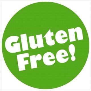 cucina senza glutine