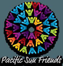 Pacific Sun Friends Logo