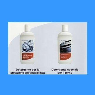 detergenti per fornelli